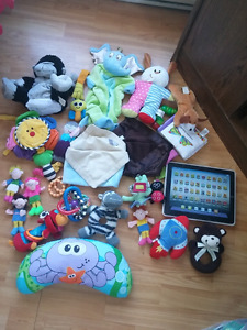 Baby toy lot all for $20!!!