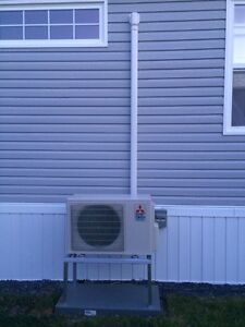 Heat Pump Installation and Repair  (Red Seal Tradesmen)