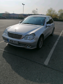 image for Mercedes C200 cdi