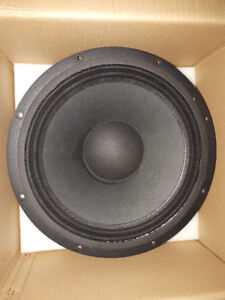 2 woofer Cambridge  300 watts