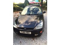 Ford FOCUS - For Sale £350, Derby