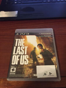 PS3 Games for sale, The Last of Us, Destiny, Tomb Raider, etc