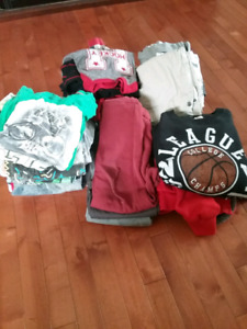 Size 6/7 boys clothes