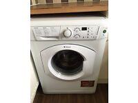 Hotpoint Aquarus 7kg washing machine