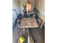 Self employed welder wanting skips, storage / shipping containers to repair trailers to build ect