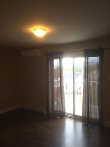 3 bedroom apartment available mid August