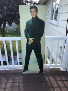 Cadre Elvis Presley