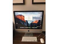 iMac 24inch 2.66GHz 8GB