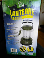 chargable lantern