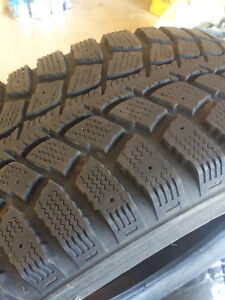 2 Tires - good condition