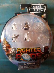 Star Wars Series 1 Fighter Pods