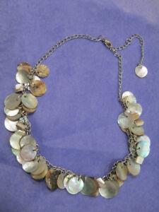 3 Costume Jewelry Necklaces - Gorgeous
