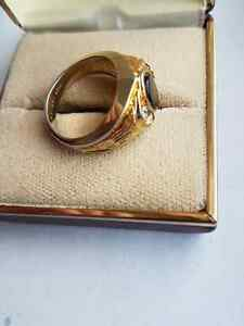 gold filled ring