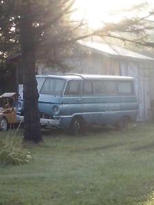 Dodge A 100 1969