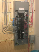 Licensed Electrician,.. Reliable,.. Free Quotes.. 214-2638