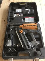 Bostitch Cordless Framing Nailer