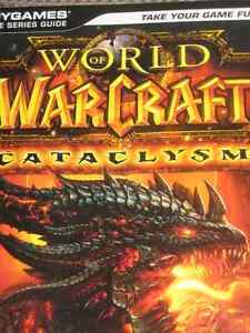 """World of Warcraft"" book"
