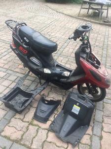Gio E-bike Parts