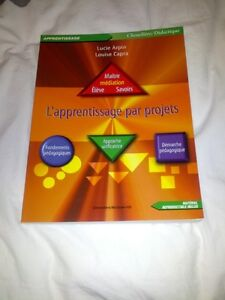 L'apprentissage par projets