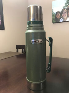 Stanley Steel Thermos