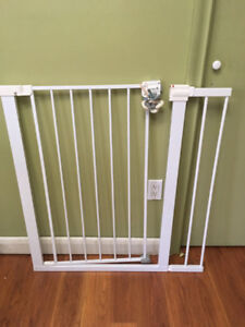 Baby Gate New And Used Baby Items In Guelph Kijiji Classifieds