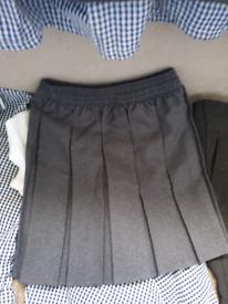 30+ items of Girls school uniform age 4-6