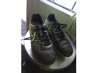 Nike size 5 football boots
