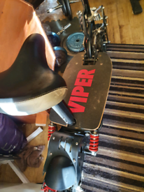Electric Scooter Viper Blade 2000w - DELIVERY AVAILABLE