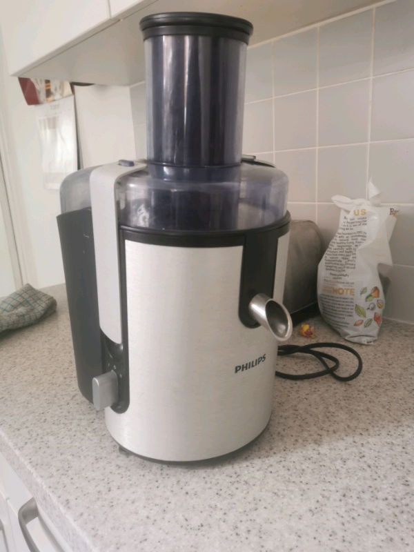 Philips juicer HR1861 | in Norwich