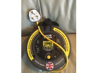 BRAND NEW 4 socket extension lead