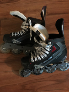 Roller blades, Junior size 3