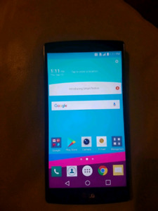 LG g4 32gb like new unlocked