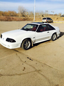 Looking for 87-93 Mustang
