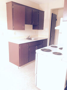 1-bdr suite - new hdwood floor and walking distance to LRT and s
