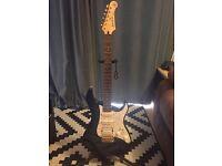 Yamaha pacifica 312 electric guitar
