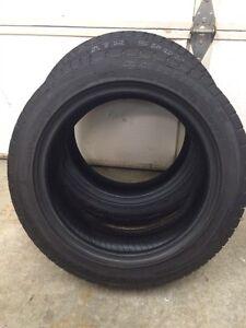 Achilles ATR Sport tires - 185/55R15
