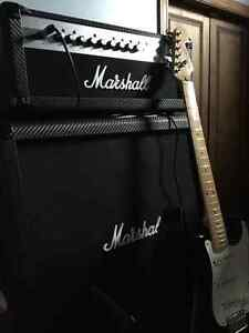Marshall HCFX100H + 412A+ footswitch
