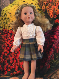 """18"""" American/Canadian Doll clothes, hand-made Kingston Kingston Area image 10"""