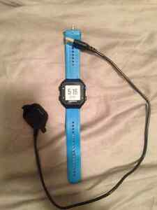 Garmin Forerunner 25 smartwatch Kingston Kingston Area image 2