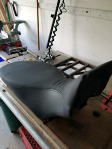 F800GS Seat from SeatConcepts - tall