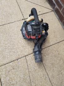 Petrol blower spares or repairs bargain £25