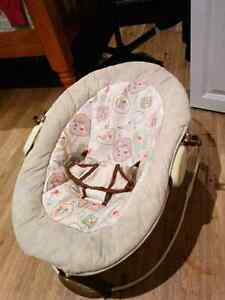 Baby bouncer 5$