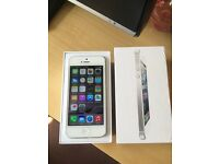 iPhone 5 02 / Giffgaff/ Tesco Excellent condition