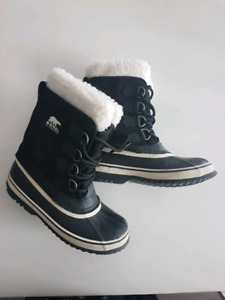 Sorel Winter Carnival Women's Boots