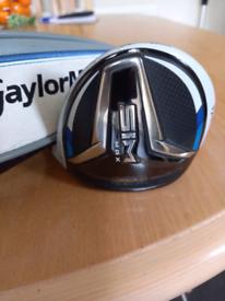 Taylormade SIM Max 3 wood £185