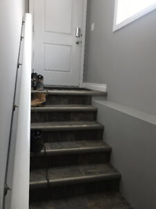 Basement Suite ready to Rent (December 1st)