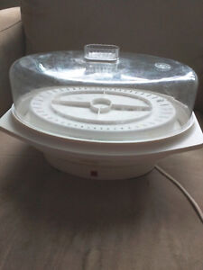 Rival Automatic Vegetable Steamer or Rice Cooker