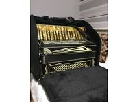 VINTAGE ACCORDION FOR SALE