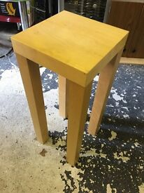 IKEA LACK TALL PLANT STAND PLANTER TABLE