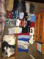 3-6 months boy cloths